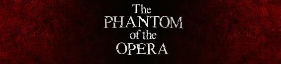 ファントム・オブ・ジ・オペラ [歌詞和訳]「オペラ座の怪人」PHANTOM OF THE OPERA