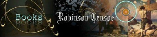 『ロビンソン・クルーソーの生涯と冒険』
