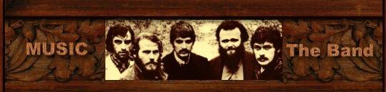 オールド・ディキシー・ダウン[歌詞和訳] ザ・バンド : The Band - The Night They Drove Old Dixie Down