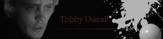 """トビー・ダミット - """"悪魔の首飾り"""" (1968)"""