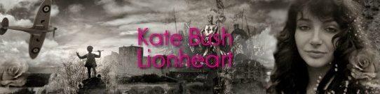 ケイト・ブッシュ「ライオンハート」の[歌詞和訳と意味] - Oh England My Lionheart