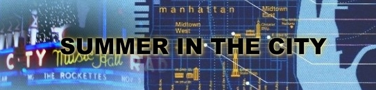 サマー・イン・ザ・シティ[歌詞和訳]ラヴィンスプーンフル/ジョー・コッカー:Summer In The City - Lovin' Spoonful,Joe Cocker