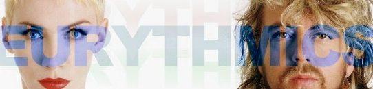 スイート・ドリームス[歌詞和訳・加筆修正版]ユーリズミックス:Sweet Dreams (Are Made Of This) Eurythmics
