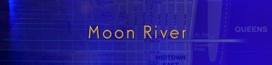 ムーンリバー [歌詞和訳] オードリー・ヘップバーン:Moon River (Breakfast at Tiffany's)