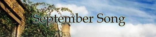「セプテンバー・ソング」:September Song