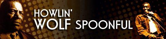 スプーンフル [歌詞和訳]- ハウリン・ウルフ:Howlin' Wolf - Spoonful