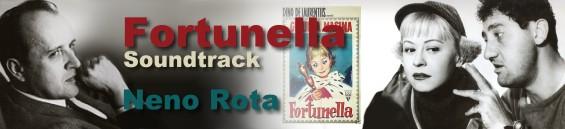ニーノ・ロータ:Nino Rota -「キンカン」 Fortunella (Soundtrack)