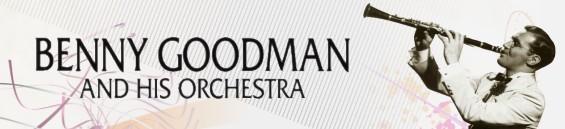 シング・シング・シング[歌詞和訳・修正版] - ベニー・グッドマン:Benny Goodman - Swing, Swing, Swing (Sing, Sing, Sing)