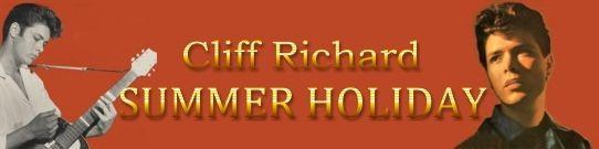 サマー・ホリデイ[歌詞和訳・修正版]:クリフ・リチャード:Cliff Richard - Summer Holiday (1963)