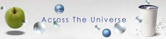 「アクロス・ザ・ユニバース」和訳歌詞と意味の解釈 (Across The Universe)