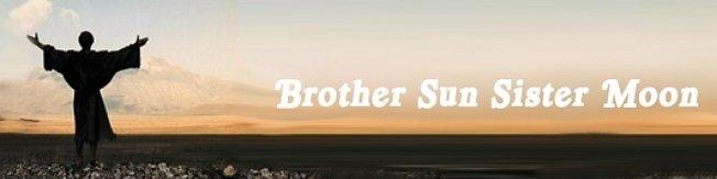 ブラザー・サン、シスター・ムーン/ On This Lovely Day [歌詞和訳] DONOVAN : Brother Sun, Sister Moon