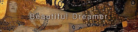 夢見る人 [歌詞と解釈](ビューティフル・ドリーマー/夢路より)スティーブン・フォスター:Stephen Collins Foster - Beautiful Dreamer